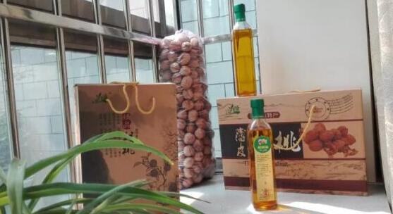 王屋特色农产品:健康养生的好帮手!